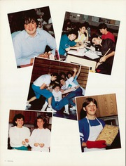 Page 10, 1987 Edition, Londonderry High School - Reflections Yearbook (Londonderry, NH) online yearbook collection