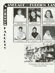 Page 126, 1987 Edition, Londonderry High School - Reflections Yearbook (Londonderry, NH) online yearbook collection