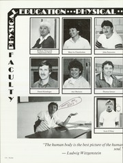 Page 128, 1987 Edition, Londonderry High School - Reflections Yearbook (Londonderry, NH) online yearbook collection