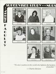 Page 130, 1987 Edition, Londonderry High School - Reflections Yearbook (Londonderry, NH) online yearbook collection