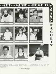 Page 131, 1987 Edition, Londonderry High School - Reflections Yearbook (Londonderry, NH) online yearbook collection