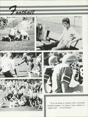 Page 135, 1987 Edition, Londonderry High School - Reflections Yearbook (Londonderry, NH) online yearbook collection