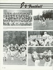 Page 136, 1987 Edition, Londonderry High School - Reflections Yearbook (Londonderry, NH) online yearbook collection