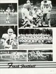 Page 137, 1987 Edition, Londonderry High School - Reflections Yearbook (Londonderry, NH) online yearbook collection