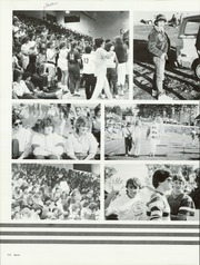 Page 138, 1987 Edition, Londonderry High School - Reflections Yearbook (Londonderry, NH) online yearbook collection
