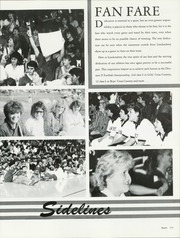 Page 139, 1987 Edition, Londonderry High School - Reflections Yearbook (Londonderry, NH) online yearbook collection