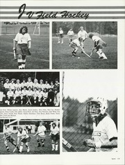Page 143, 1987 Edition, Londonderry High School - Reflections Yearbook (Londonderry, NH) online yearbook collection