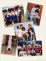 Page 15, 1987 Edition, Londonderry High School - Reflections Yearbook (Londonderry, NH) online yearbook collection