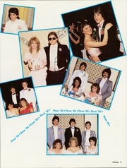 Page 17, 1987 Edition, Londonderry High School - Reflections Yearbook (Londonderry, NH) online yearbook collection