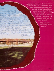 Page 7, 1987 Edition, Londonderry High School - Reflections Yearbook (Londonderry, NH) online yearbook collection