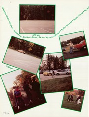 Page 8, 1987 Edition, Londonderry High School - Reflections Yearbook (Londonderry, NH) online yearbook collection