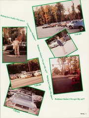 Page 9, 1987 Edition, Londonderry High School - Reflections Yearbook (Londonderry, NH) online yearbook collection