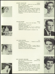 Page 13, 1956 Edition, Milford High School - Spartan Yearbook (Milford, NH) online yearbook collection