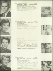 Page 14, 1956 Edition, Milford High School - Spartan Yearbook (Milford, NH) online yearbook collection
