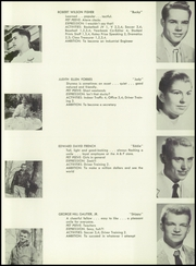 Page 17, 1956 Edition, Milford High School - Spartan Yearbook (Milford, NH) online yearbook collection