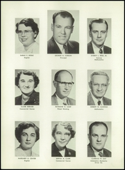 Page 8, 1956 Edition, Milford High School - Spartan Yearbook (Milford, NH) online yearbook collection