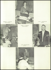 Page 11, 1959 Edition, Milford High School - Spartan Yearbook (Milford, NH) online yearbook collection