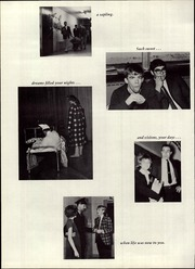 Page 10, 1967 Edition, Milford High School - Spartan Yearbook (Milford, NH) online yearbook collection