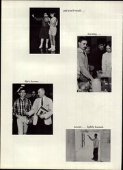 Page 12, 1967 Edition, Milford High School - Spartan Yearbook (Milford, NH) online yearbook collection