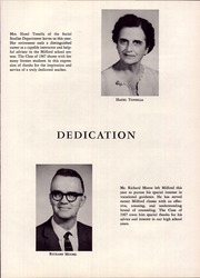 Page 13, 1967 Edition, Milford High School - Spartan Yearbook (Milford, NH) online yearbook collection