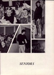 Page 15, 1967 Edition, Milford High School - Spartan Yearbook (Milford, NH) online yearbook collection