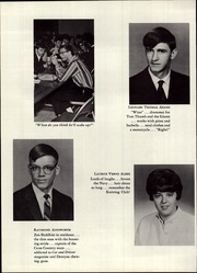 Page 16, 1967 Edition, Milford High School - Spartan Yearbook (Milford, NH) online yearbook collection