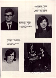 Page 17, 1967 Edition, Milford High School - Spartan Yearbook (Milford, NH) online yearbook collection