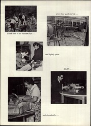 Page 8, 1967 Edition, Milford High School - Spartan Yearbook (Milford, NH) online yearbook collection