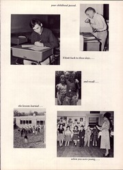 Page 9, 1967 Edition, Milford High School - Spartan Yearbook (Milford, NH) online yearbook collection