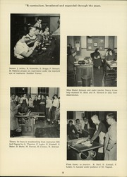 Page 14, 1953 Edition, Stevens High School - Red and Black Yearbook (Claremont, NH) online yearbook collection