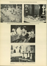 Page 16, 1953 Edition, Stevens High School - Red and Black Yearbook (Claremont, NH) online yearbook collection
