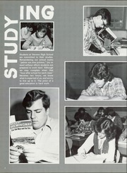 Page 10, 1980 Edition, Stevens High School - Red and Black Yearbook (Claremont, NH) online yearbook collection