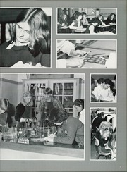 Page 11, 1980 Edition, Stevens High School - Red and Black Yearbook (Claremont, NH) online yearbook collection