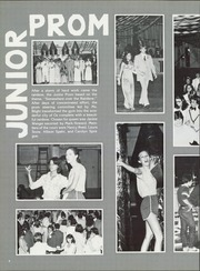 Page 12, 1980 Edition, Stevens High School - Red and Black Yearbook (Claremont, NH) online yearbook collection