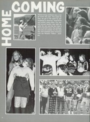 Page 14, 1980 Edition, Stevens High School - Red and Black Yearbook (Claremont, NH) online yearbook collection