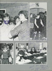 Page 17, 1980 Edition, Stevens High School - Red and Black Yearbook (Claremont, NH) online yearbook collection