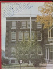 Page 2, 1980 Edition, Stevens High School - Red and Black Yearbook (Claremont, NH) online yearbook collection
