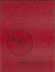 1981 Edition, Stevens High School - Red and Black Yearbook (Claremont, NH)