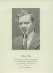 Page 3, 1944 Edition, Pembroke Academy - Academian Yearbook (Pembroke, NH) online yearbook collection
