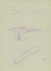 Page 7, 1944 Edition, Pembroke Academy - Academian Yearbook (Pembroke, NH) online yearbook collection