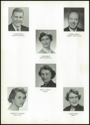 Page 12, 1958 Edition, Pembroke Academy - Academian Yearbook (Pembroke, NH) online yearbook collection