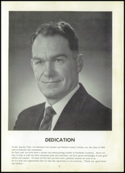 Page 7, 1958 Edition, Pembroke Academy - Academian Yearbook (Pembroke, NH) online yearbook collection