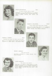 Page 24, 1950 Edition, Franklin High School - Key Yearbook (Franklin, NH) online yearbook collection
