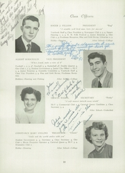 Page 14, 1951 Edition, Franklin High School - Key Yearbook (Franklin, NH) online yearbook collection