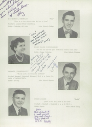 Page 17, 1951 Edition, Franklin High School - Key Yearbook (Franklin, NH) online yearbook collection
