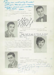 Page 25, 1951 Edition, Franklin High School - Key Yearbook (Franklin, NH) online yearbook collection