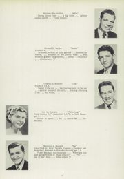 Page 11, 1952 Edition, Franklin High School - Key Yearbook (Franklin, NH) online yearbook collection
