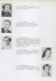 Page 12, 1952 Edition, Franklin High School - Key Yearbook (Franklin, NH) online yearbook collection