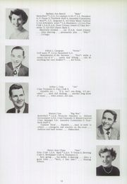 Page 14, 1952 Edition, Franklin High School - Key Yearbook (Franklin, NH) online yearbook collection