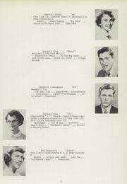 Page 15, 1952 Edition, Franklin High School - Key Yearbook (Franklin, NH) online yearbook collection